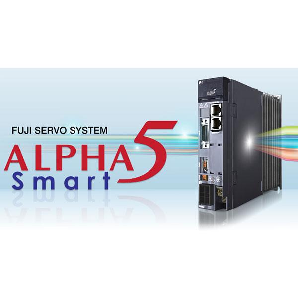 Fuji Elektrik Alpha 5 Smart Serisi