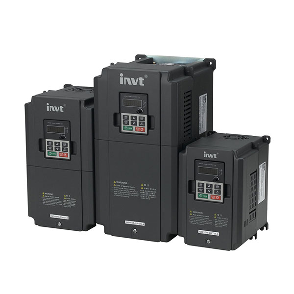 INVT - GD 100-01 Serisi