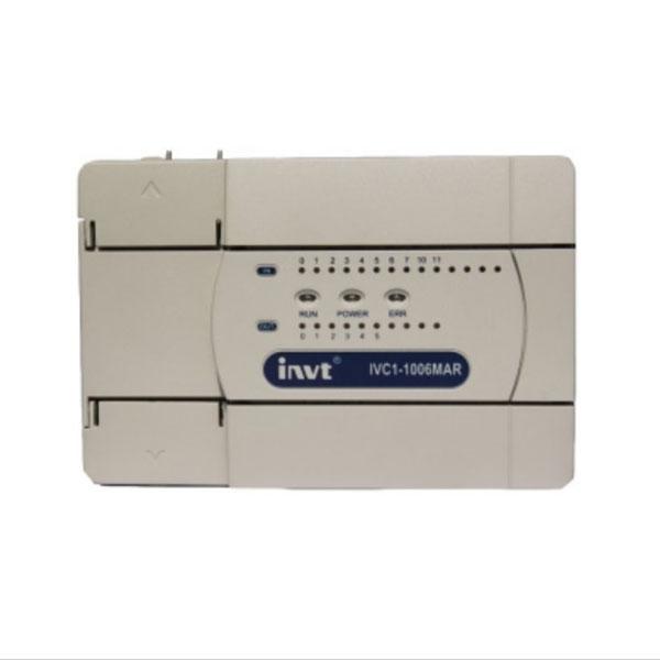 INVT - Kompakt PLC - IVC1 Serisi